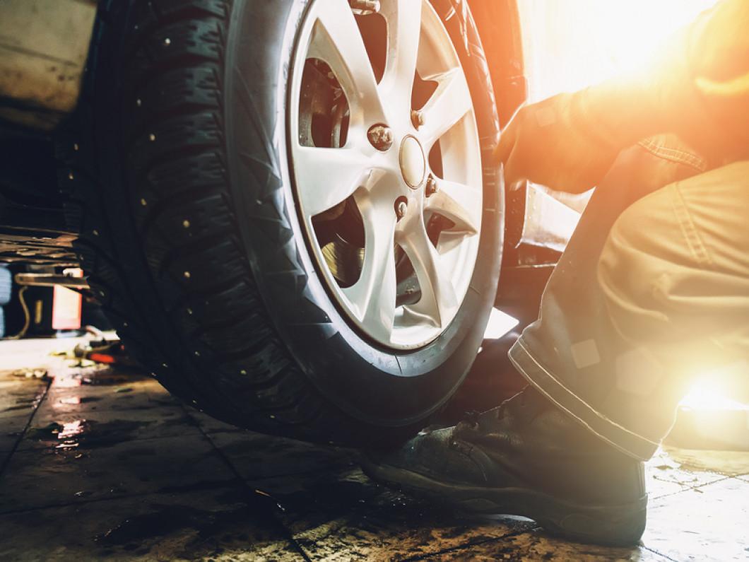 Wheel Alignments Are Necessary